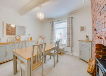Thumbnail 3 bed semi-detached house for sale in St Thomas Street, Brampton, Chesterfield