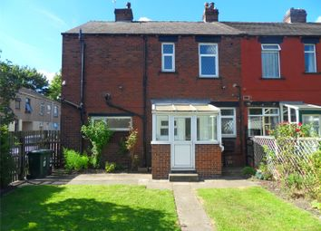 Thumbnail 2 bed terraced house for sale in William Street, Ravensthorpe, Dewsbury, West Yorkshire