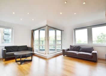 Thumbnail 2 bed flat to rent in Warren House, Beckford Close, Warwick Road, London