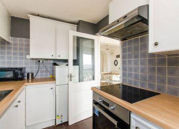 Thumbnail 2 bed flat to rent in Blackbush Close, Sutton