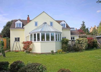 Thumbnail 5 bed property for sale in Thames Street, Sunbury-On-Thames