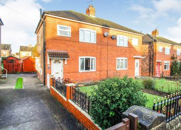 Thumbnail Semi-detached house for sale in Millfield Road, Thorne, Doncaster