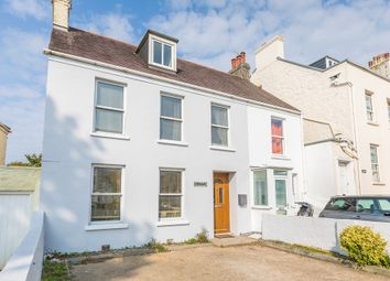 Thumbnail 4 bed semi-detached house for sale in Rohais, St. Peter Port, Guernsey