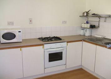 Thumbnail 4 bed flat to rent in Dennison Street, Nottingham