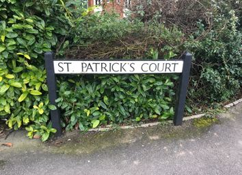 Thumbnail 2 bed property to rent in St Patricks Court, Brockworth, Gloucester