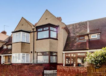 Thumbnail 3 bed terraced house for sale in Charlemont Road, London, London