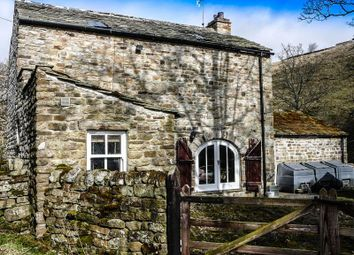 Thumbnail 2 bed cottage for sale in Low Allers, Cowshill, County Durham