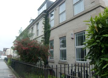 Thumbnail 2 bed flat to rent in Claremont Terrace, Spital Tongues, Newcastle Upon Tyne