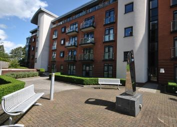 Thumbnail 1 bed flat for sale in Union Road, Solihull
