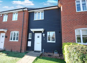 Thumbnail 2 bed terraced house for sale in Rowley Road, Orsett Village