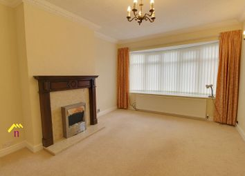 Thumbnail 2 bed semi-detached bungalow to rent in Ivanoe Way, Sprotbrough, Doncaster, 7Pwe