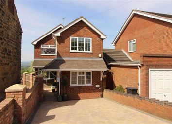 Thumbnail 3 bed detached house for sale in Vale Street, Dudley