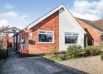 Thumbnail 3 bed bungalow to rent in Charles Avenue, Laceby, Grimsby
