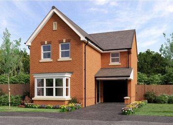 "Thumbnail 3 bed detached house for sale in ""The Orwell"" at Sandbeck Way, Wetherby"