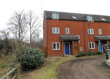 Thumbnail 5 bed property to rent in Turneys Drive, Wolverton Mill, Milton Keynes