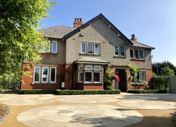 Thumbnail 6 bed detached house for sale in New Inn Farm House, Dawson Lane, Leyland