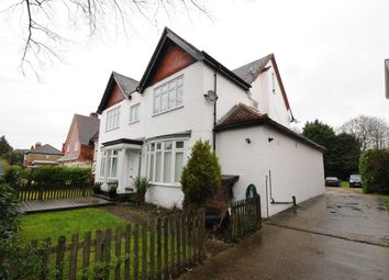 Thumbnail 2 bed flat to rent in Sturges Road, Wokingham