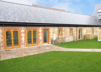 Thumbnail 3 bed barn conversion for sale in Hall Farm Close, Feltwell, Thetford
