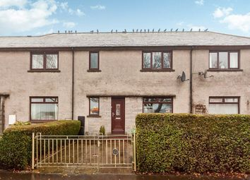 Thumbnail 3 bed terraced house for sale in Elmfield Avenue, Arbroath