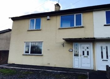 Thumbnail 3 bed property to rent in Buxton Avenue, Silverdale, Newcastle-Under-Lyme