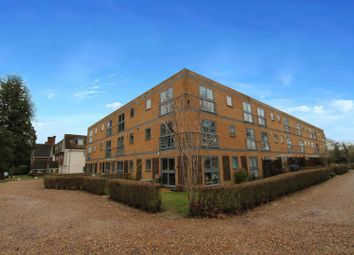 Thumbnail 2 bed flat for sale in Coopers Green Lane, Hatfield
