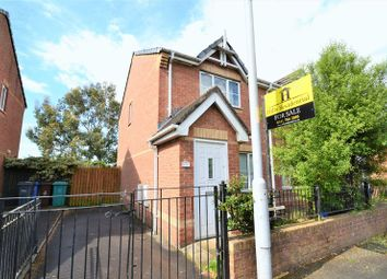Thumbnail 2 bedroom semi-detached house for sale in Redvale Drive, Salford