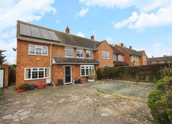Cotterell Close, Priestwood RG42. 4 bed semi-detached house for sale