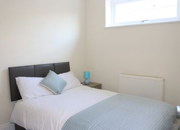 Thumbnail Room to rent in Station Approach, West Byfleet