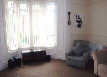 3 bed maisonette to rent in Westoe Road, South Shields NE33