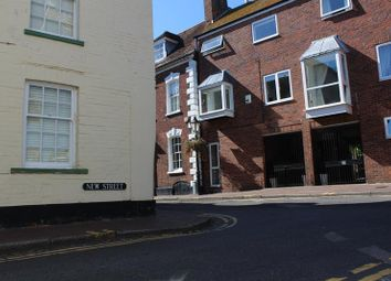 Thumbnail 4 bed town house to rent in St. Aubyns Court, Poole