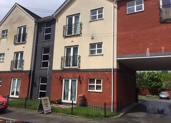 Thumbnail 1 bed flat to rent in Brickhouse Lane South, Tipton
