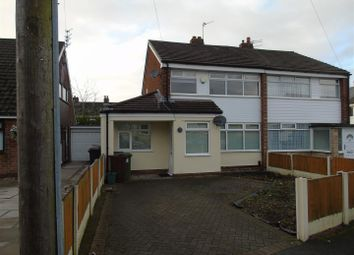 Thumbnail 3 bed semi-detached house to rent in Yewtree Green, Melling, Liverpool