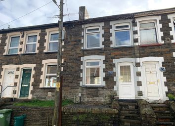 Thumbnail 2 bed terraced house for sale in Phillip Street, Graig, Pontypridd