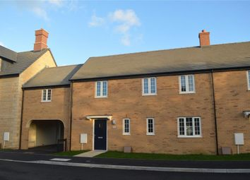 Thumbnail Semi-detached house for sale in The Freshford, Mertoch Leat, Martock, Somerset