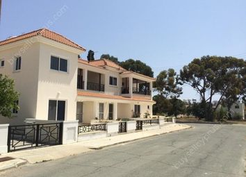 Thumbnail Block of flats for sale in Dekelia, Larnaca, Cyprus