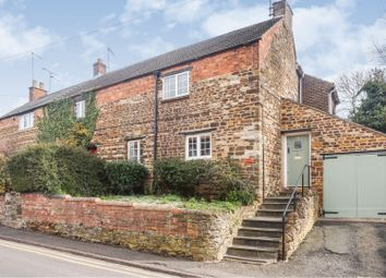 3 bed end terrace house for sale in Water Lane, Northampton NN4
