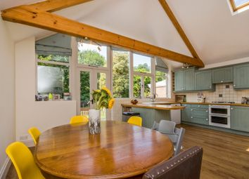 Thumbnail 3 bed detached house for sale in The Avenue, Haslemere