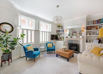 Rochester Row, Westminster SW1P. 3 bed flat