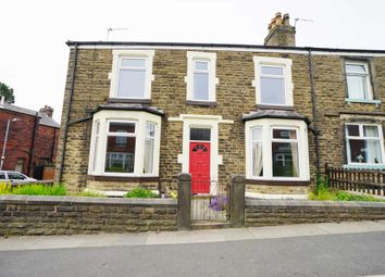 Thumbnail 3 bedroom end terrace house for sale in Brownlow Road, Horwich, Bolton