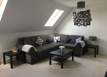 Thumbnail 1 bed flat for sale in Flat 4, 56 High Street, Odiham