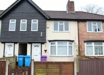 Thumbnail 3 bed property to rent in Grant Close, Dovecot, Liverpool