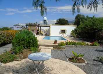 Thumbnail 4 bed bungalow for sale in Lapta, Lapithos, Kyrenia, Cyprus