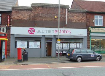 Thumbnail Office for sale in 40-42 East Prescot Road, Liverpool
