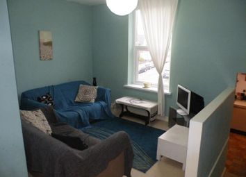 Thumbnail 2 bedroom flat to rent in Ruthin Gardens, Cathays, Cardiff