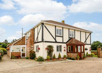 Thumbnail 5 bed detached house for sale in Park Row, Louth, Lincolnshire