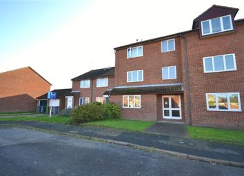 Thumbnail 2 bed flat for sale in St. Martins Green, Trimley St. Martin, Felixstowe