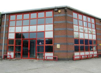 Thumbnail Warehouse for sale in Lambourn Woodlands, Hungerford