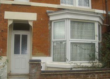 Thumbnail 1 bed flat to rent in Queen Street, Rushden