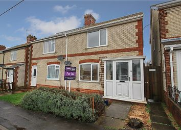 Thumbnail 2 bed semi-detached house for sale in Acre Path, Andover