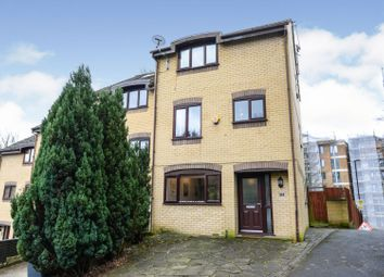 Thumbnail 3 bed end terrace house for sale in Tree View Close, Crystal Palace